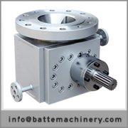 Plastic Gear Pump Manufacturers