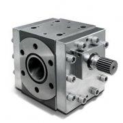 China Thermoplastic Extrusion pump Machines