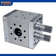 Improved technology of melt gear pump for melt metering pump